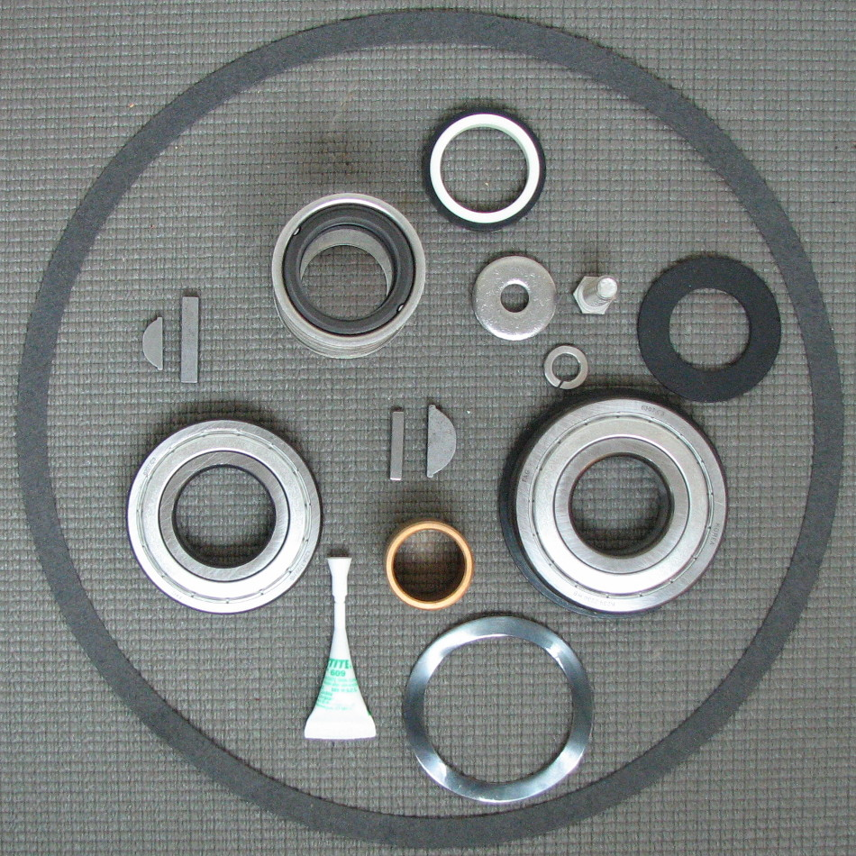 bell and gossett 1510 pump manual