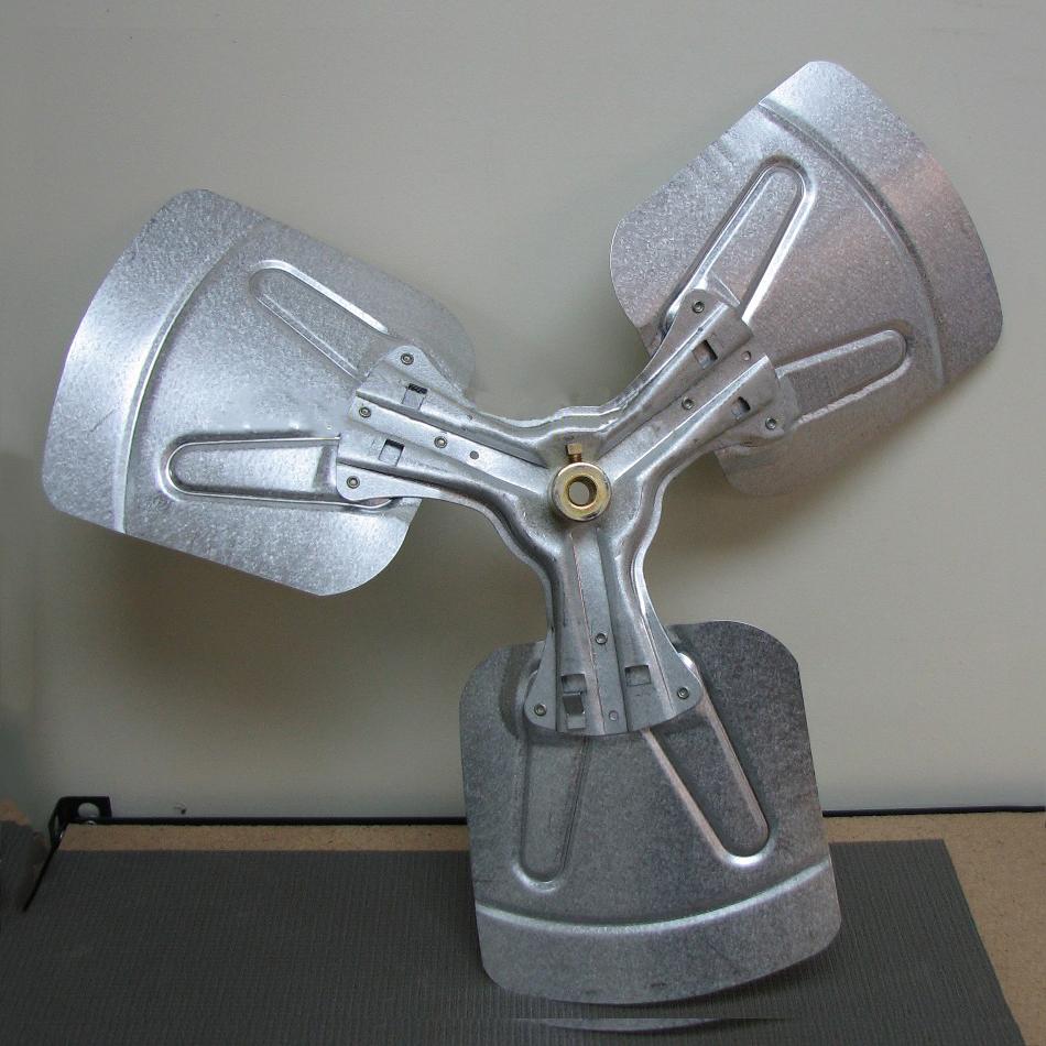 Hvac Fan Blade : Heil condenser fan blade
