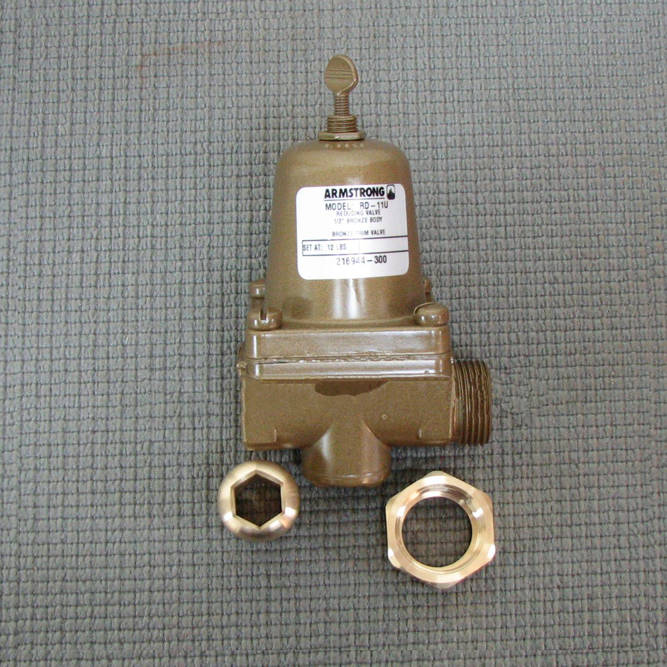 Armstrong Water Fill Valve 216944-300