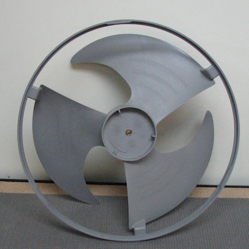 Hvac Fan Blade : Amana ptac unit condenser fan blade p s