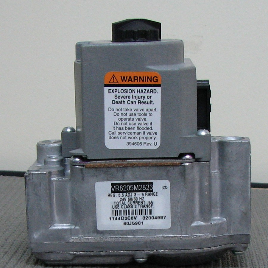 Lennox Natural Gas Valve 60J59