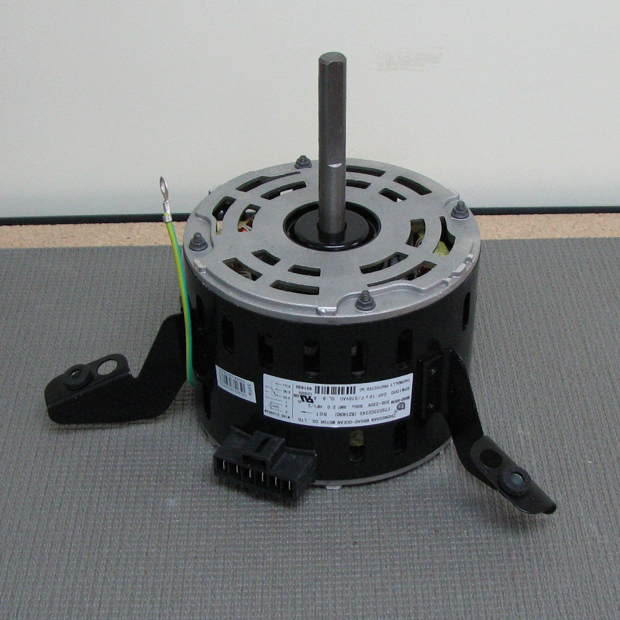 Nordyne blower motor 621830 621830 shortys for Broad ocean motor co