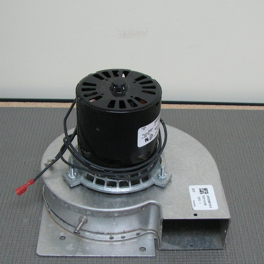 Armstrong / Ducane Draft Inducer Assembly 74K77