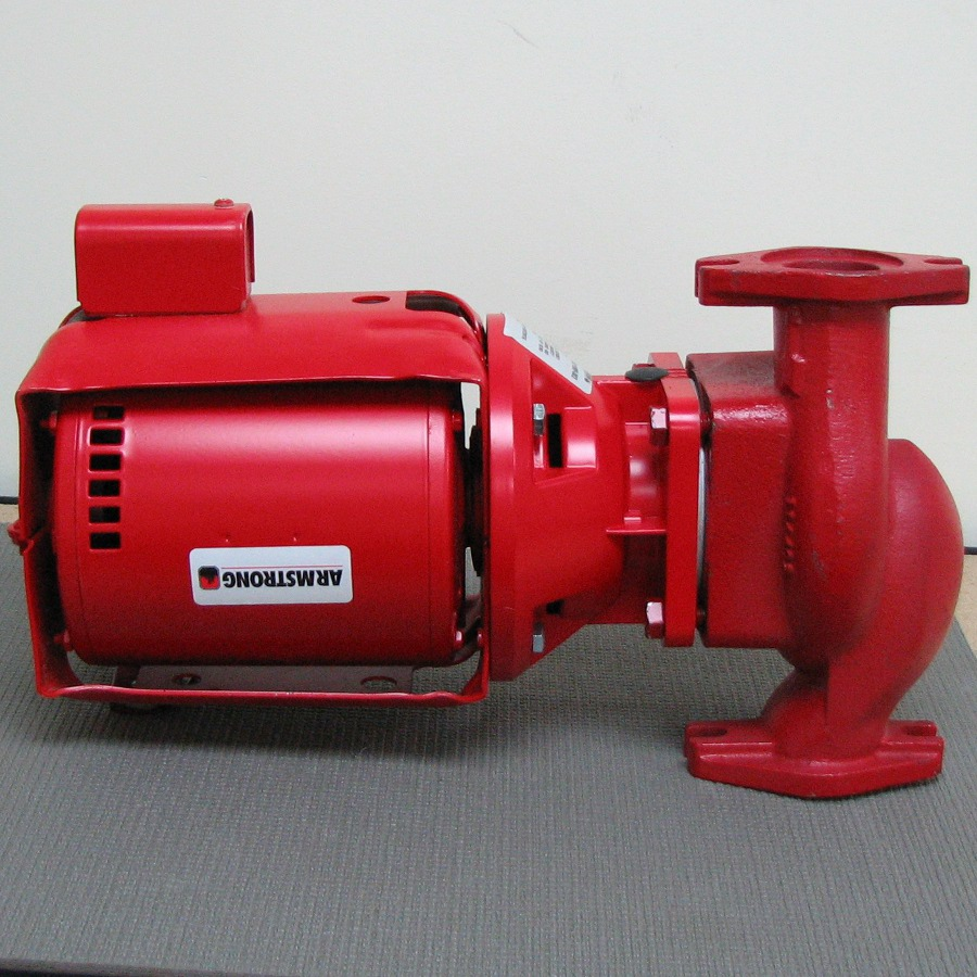 Armstrong Model H-32BF Circulating Pump