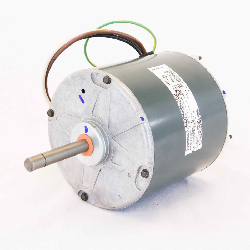 Carrier Condenser Fan Motor HC44VL603