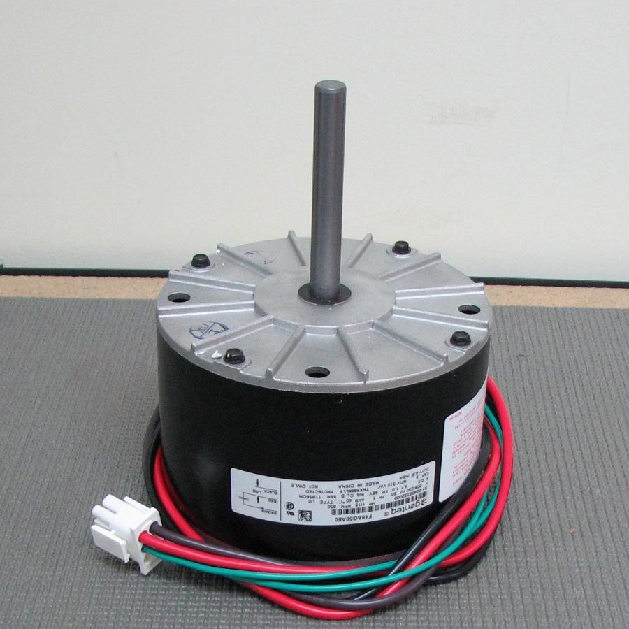 York Condenser Fan Motor Shortys Hvac Supplies Circuit Board Parts Identification Coleman S1 02436232000