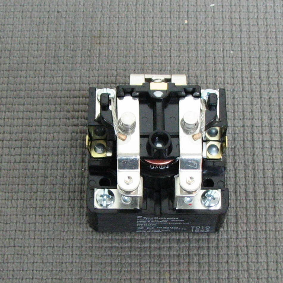 Trane Power Relay RLY03346