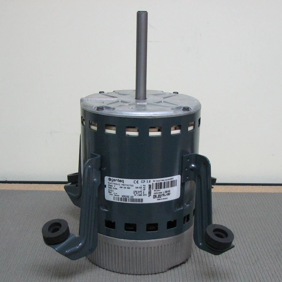Carrier variable speed blower motor 58mv660005 58mv660005 for Variable speed ecm motor
