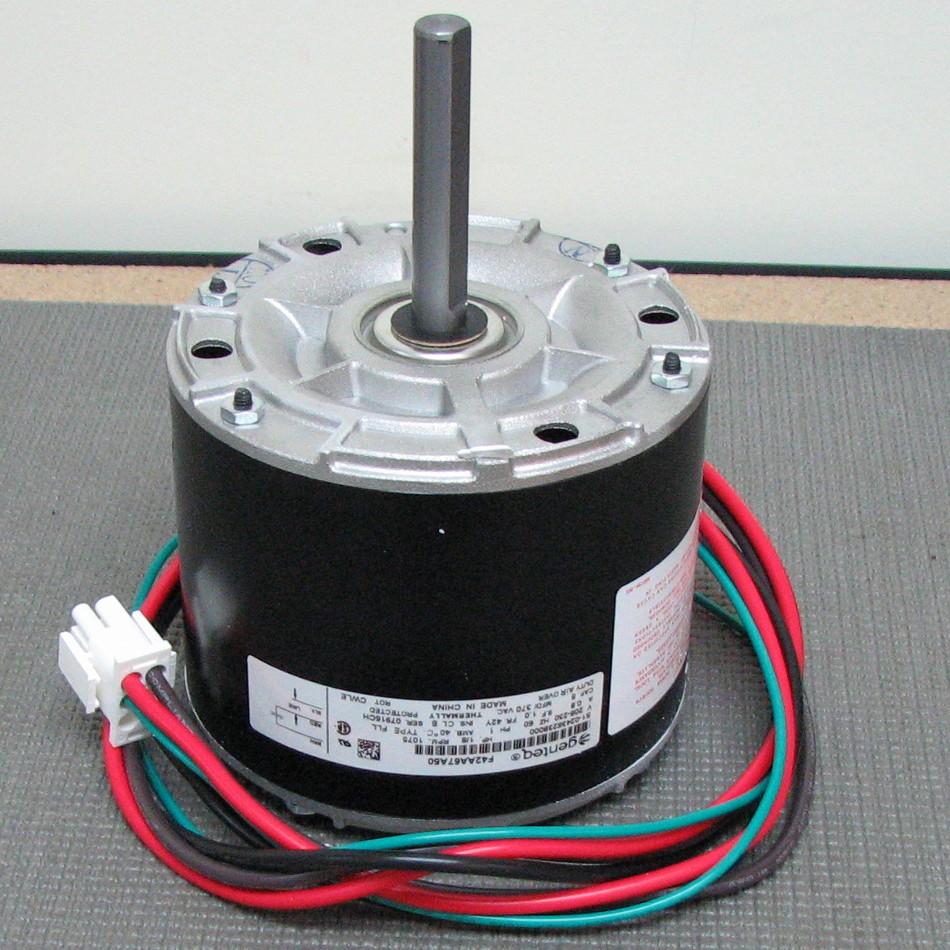 York    Coleman Condenser Fan Motor S1