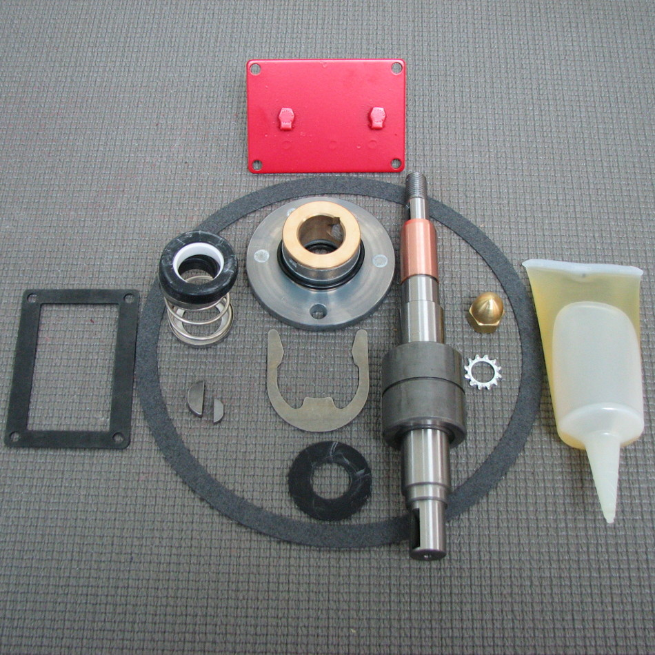 Armstrong Pump Rebuild Kit