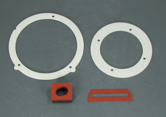 Carrier Inducer Gasket Kit 320887-751