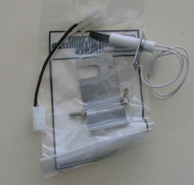 Carrier Hot Surface Ignitor Replacement Kit 332505 751