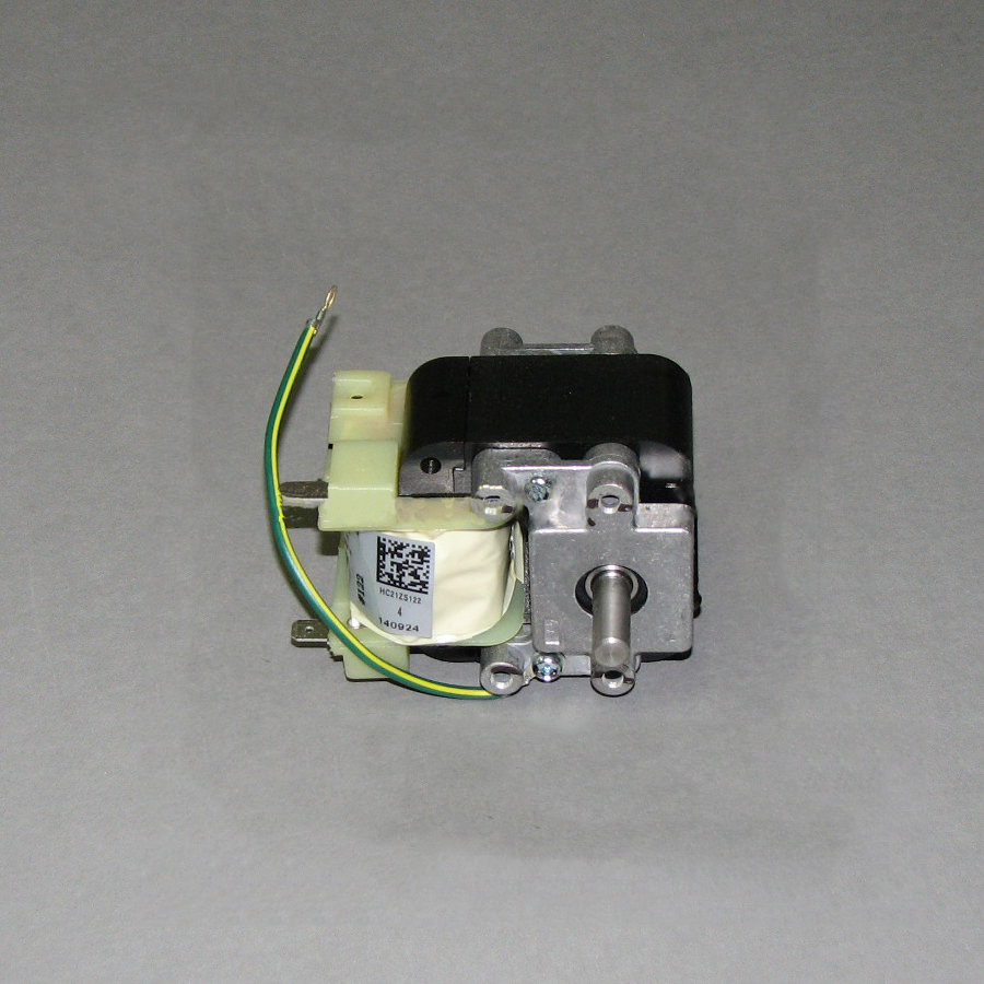 Carrier Draft Inducer Motor HC21ZS122