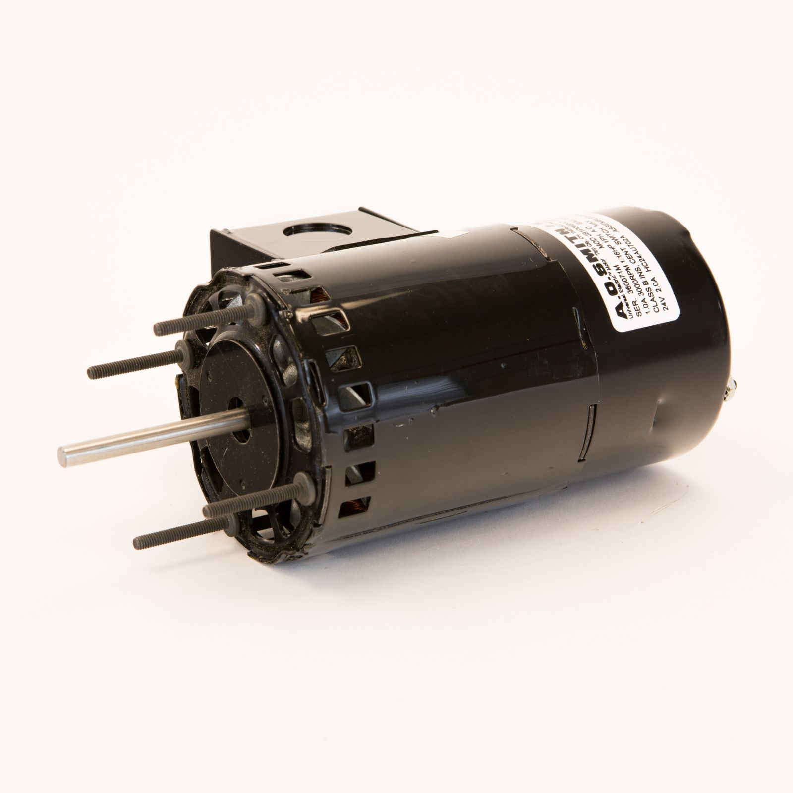 Carrier Inducer Motor HC24AU702