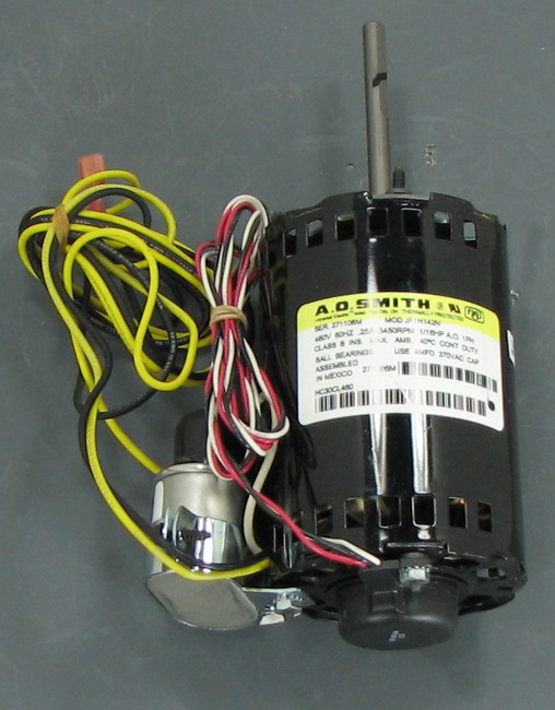 Carrier Draft Inducer Motor HC30CL460