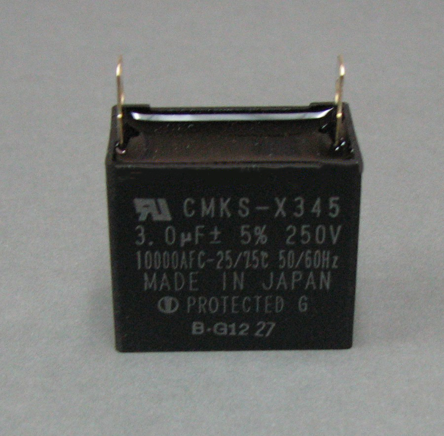 Carrier Capacitor HC91PD001
