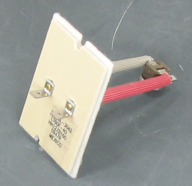 Carrier Limit Switch HH12ZB160