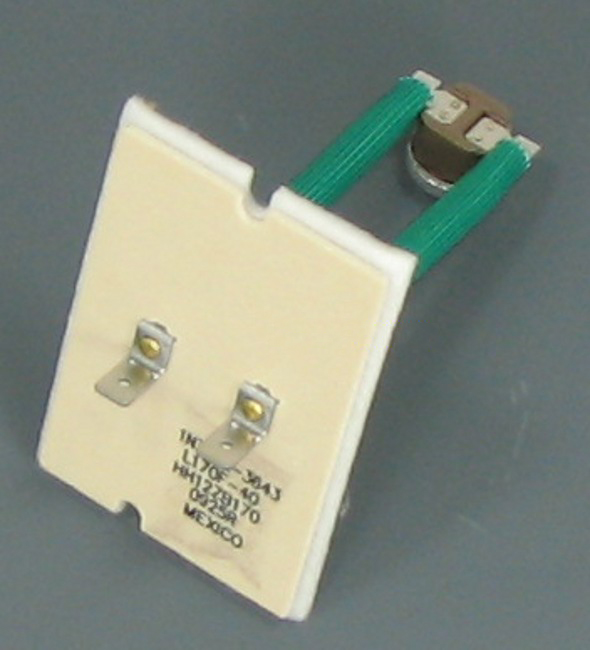 Carrier Limit Switch HH12ZB170