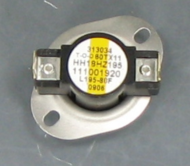 Carrier Limit Switch HH18HZ195