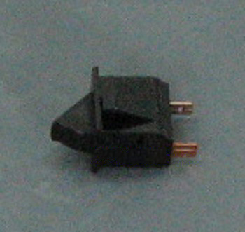 Carrier Furnace Door Switch HR54ZA006