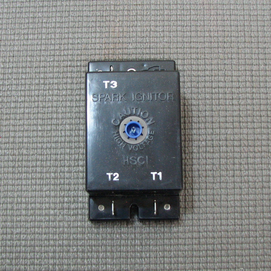 Carrier Ignitor Module LH33WZ510