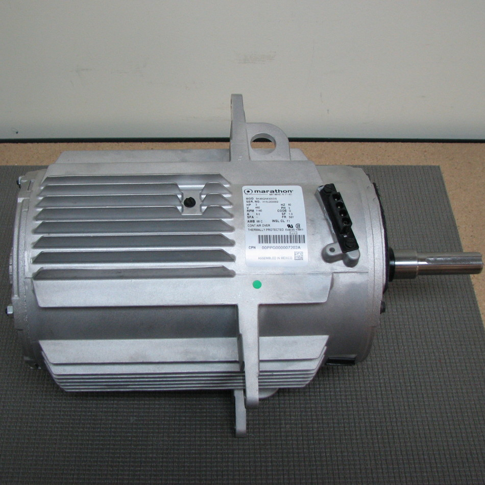 Carrier Condenser Fan Motor 00PPG000007202A