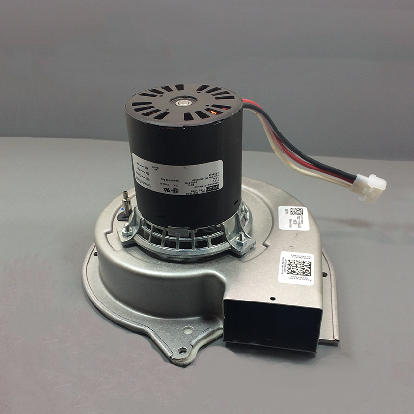 Goodman / Amana 2 Stage Draft Inducer Assembly 0131M00781PS