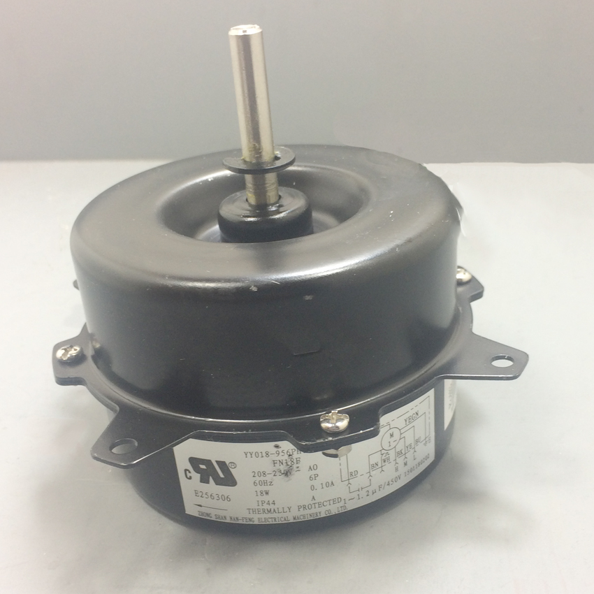 Carrier / Gree PTAC Indoor Fan Motor 1501180202