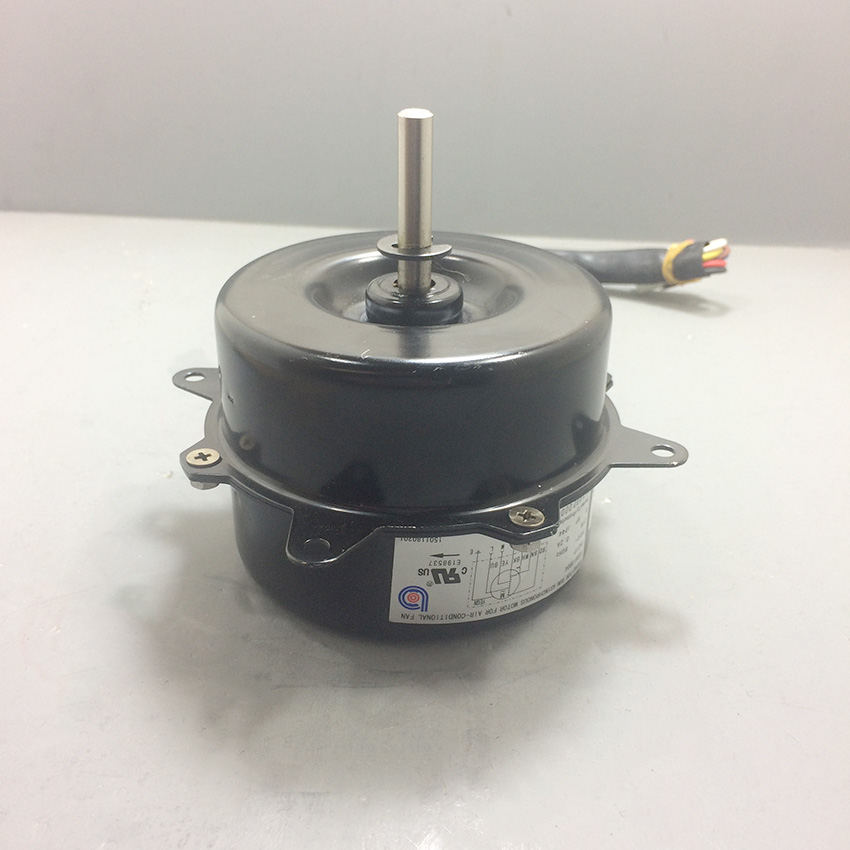 Carrier / Gree PTAC Indoor Fan Motor 1501180201