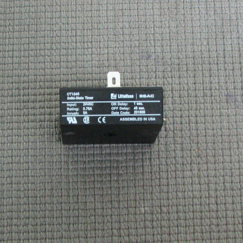 Lennox Time Delay Relay R76700452