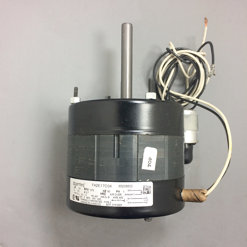 Armstrong Unit Heater Fan Motor 34W65