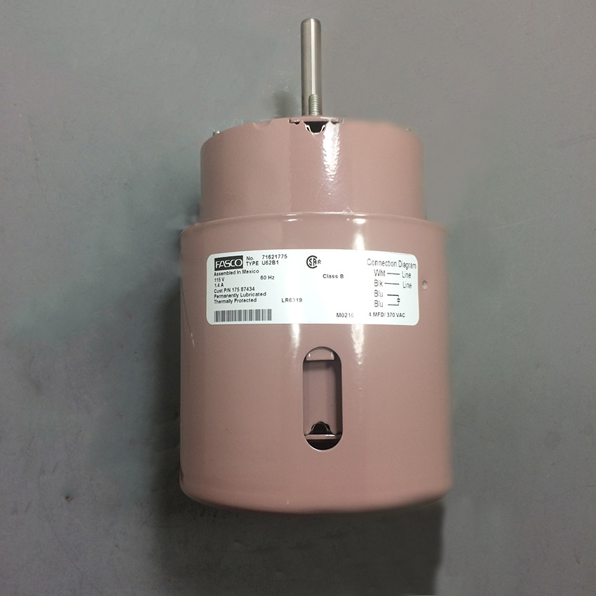 Reznor Unit Heater Inducer Motor 87434