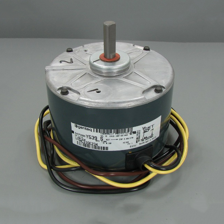 Carrier Condenser Fan Motor HB32GR234