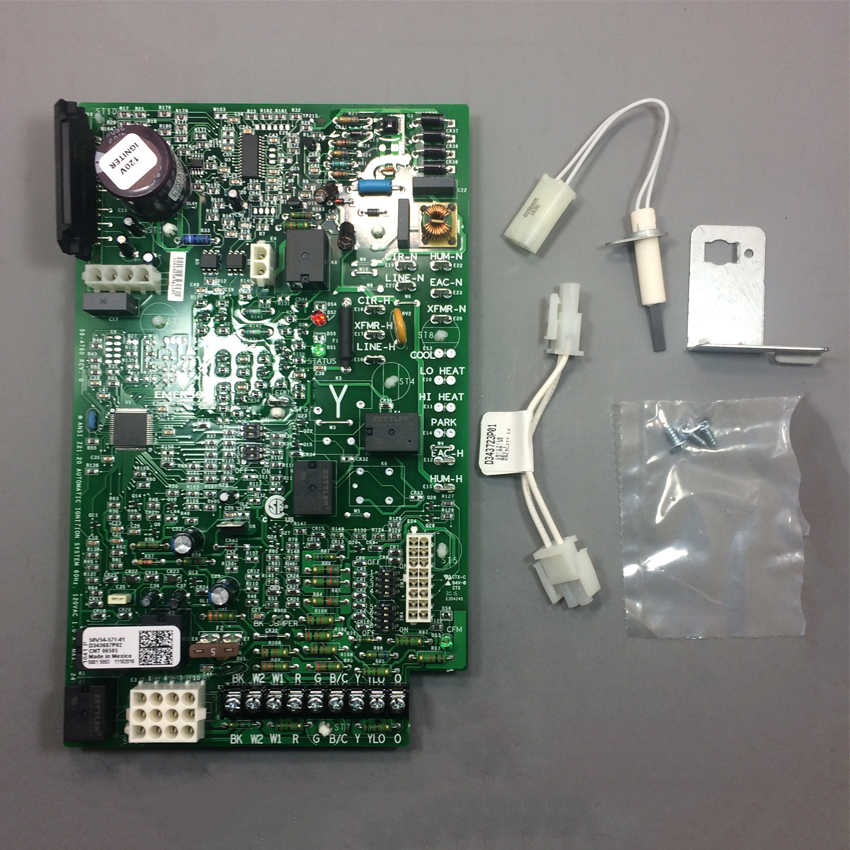 Trane Circuit Board Kit KIT15816