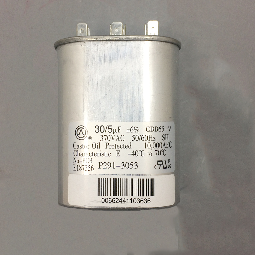 Carrier Capacitor P291-3054