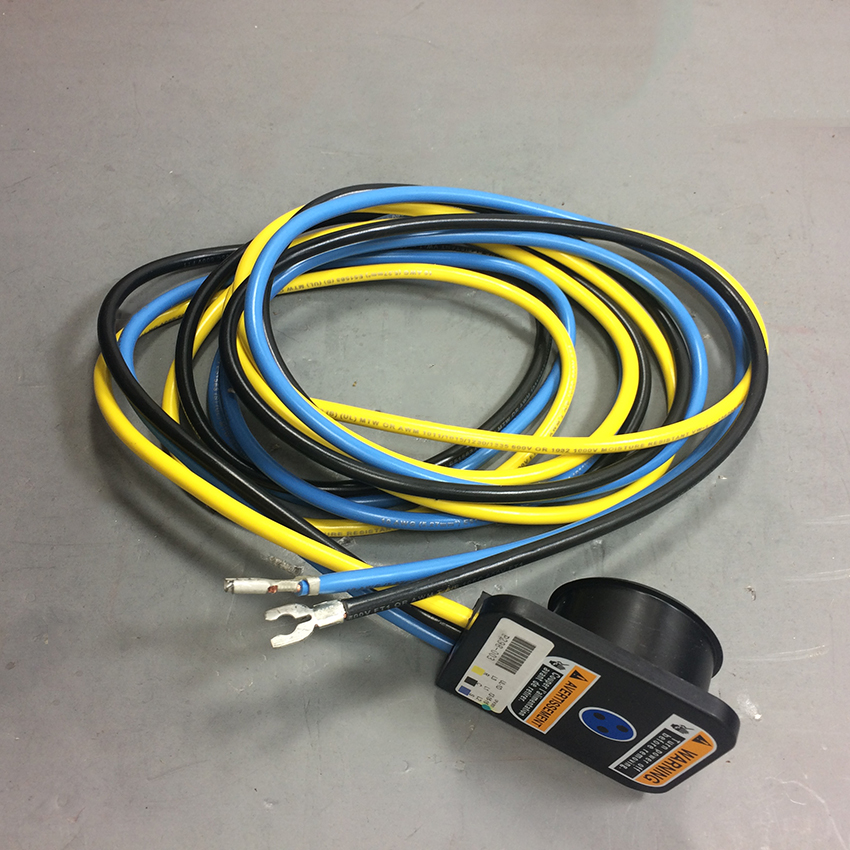 Carrier Compressor Wiring Harness P298-001