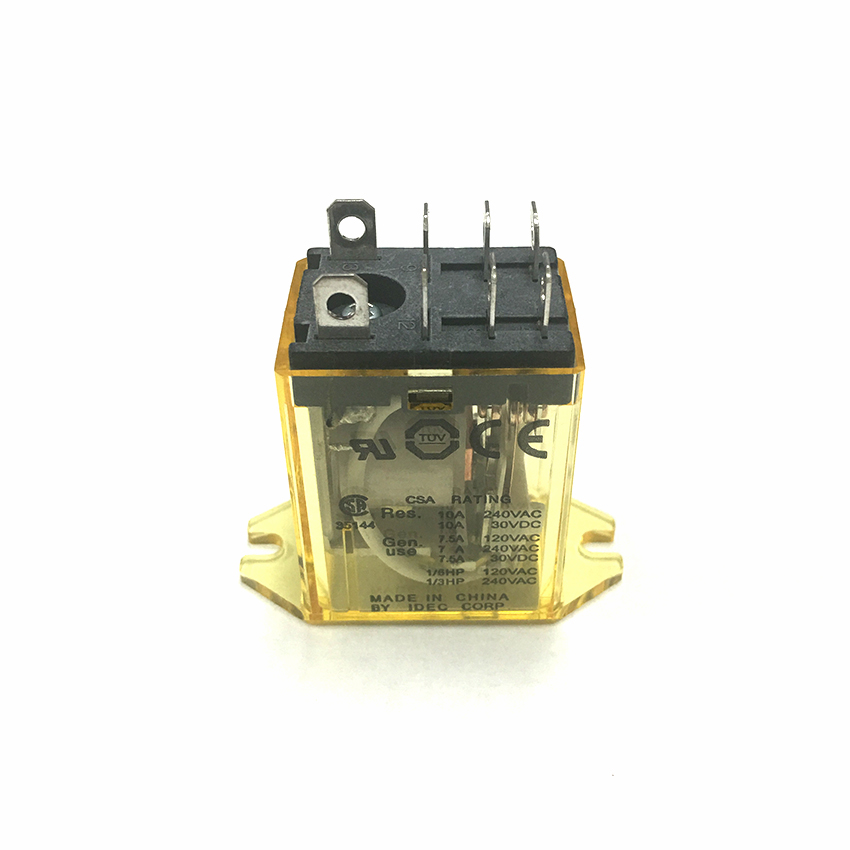 Heil Fan Control Relay 1000742