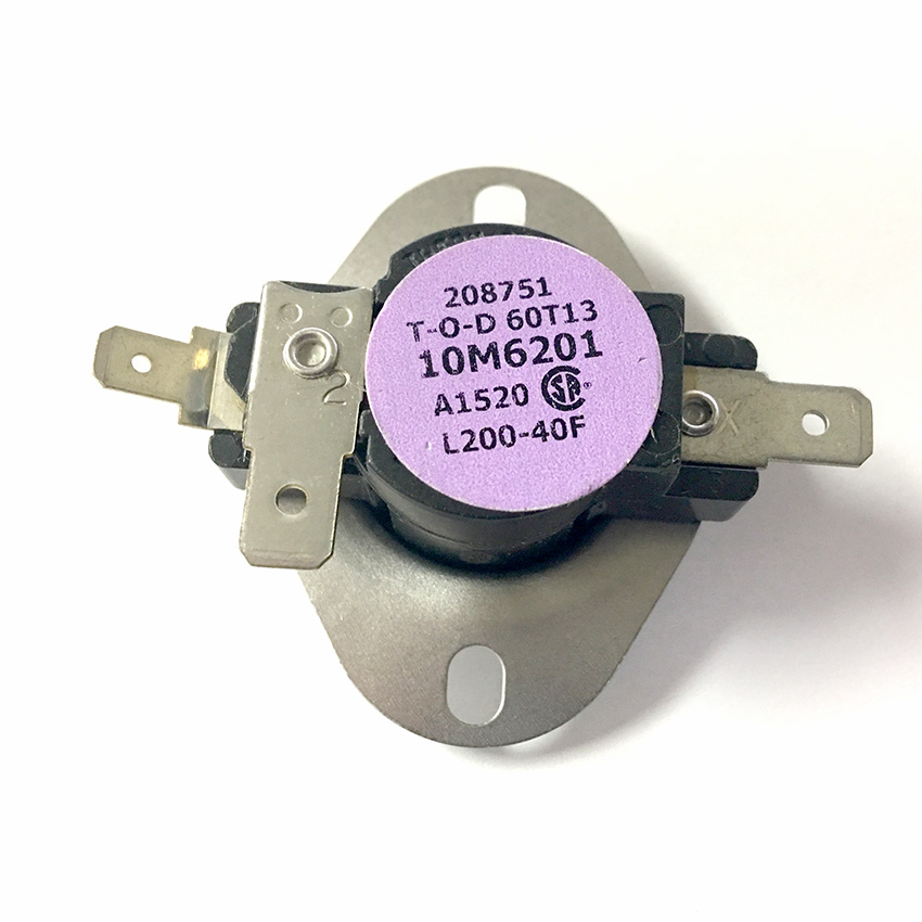 Lennox / Armstrong / Ducane Limit Switch 10M62