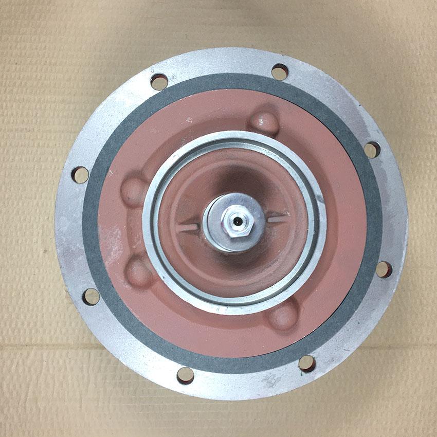 bell and gossett pump maintenance manual