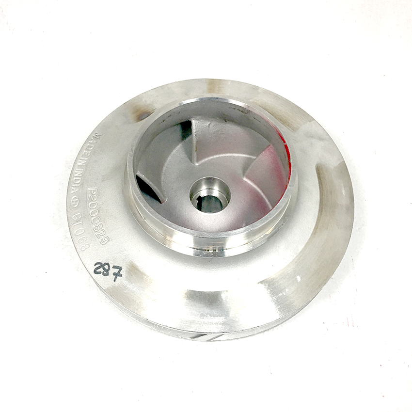 Bell & Gossett Stainless Impeller P2000828