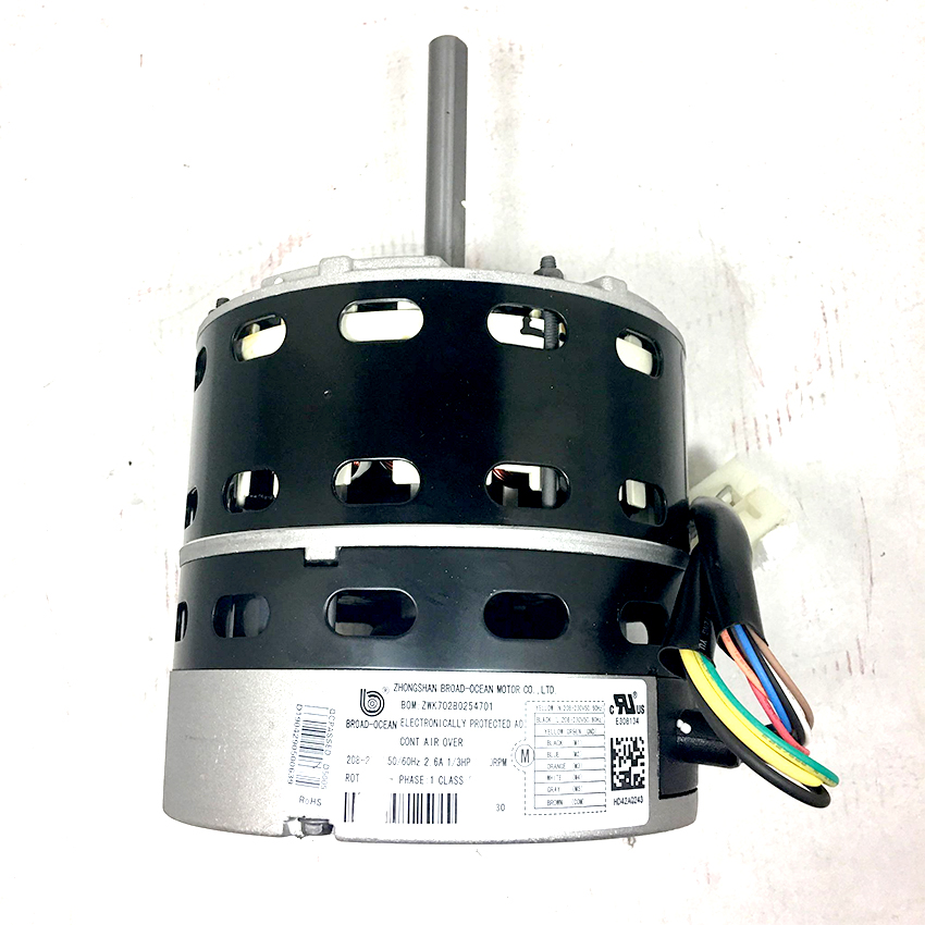 Heil Blower Motor With Module 1190585