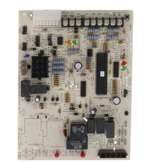 Lennox Armstrong Ducane Ignition Control Board 12W64