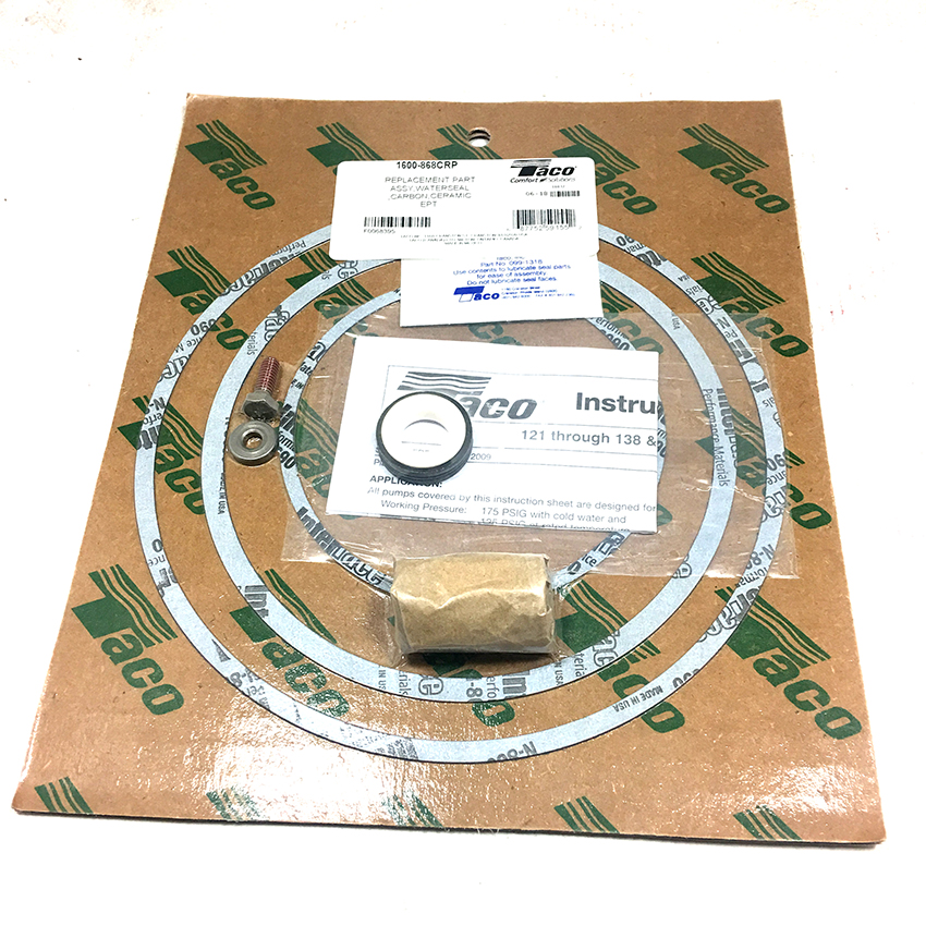 Taco Seal Repair Kit 1600-868CRP