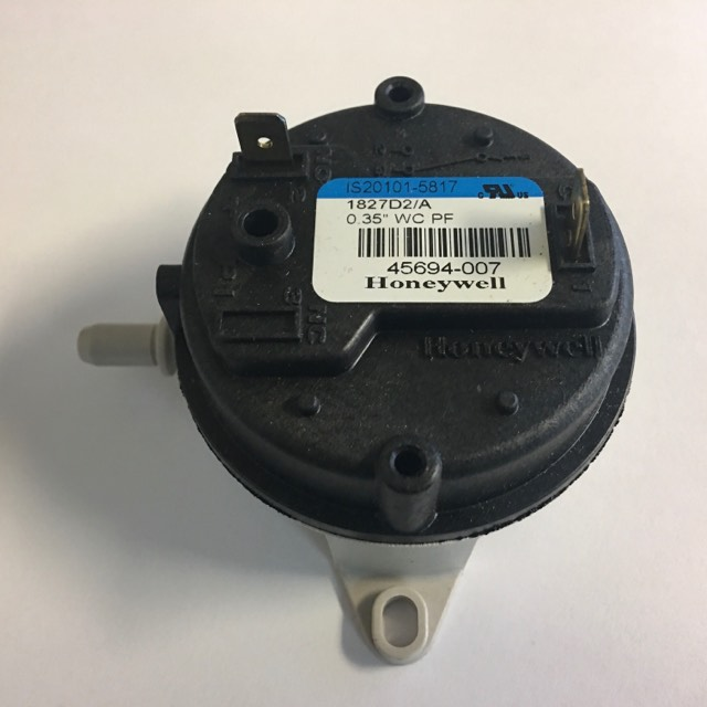 Armstrong / Lennox / Ducane Pressure Switch R45694-007
