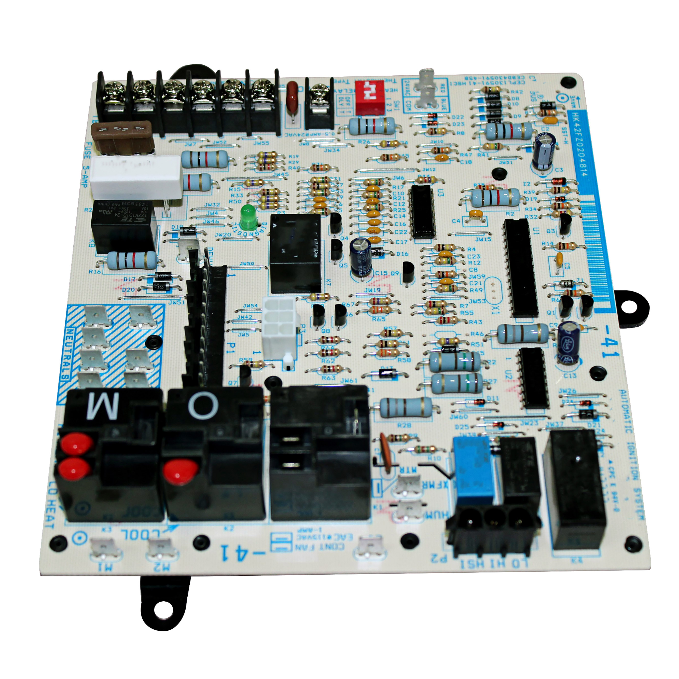 Carrier Circuit Board HK42FZ020