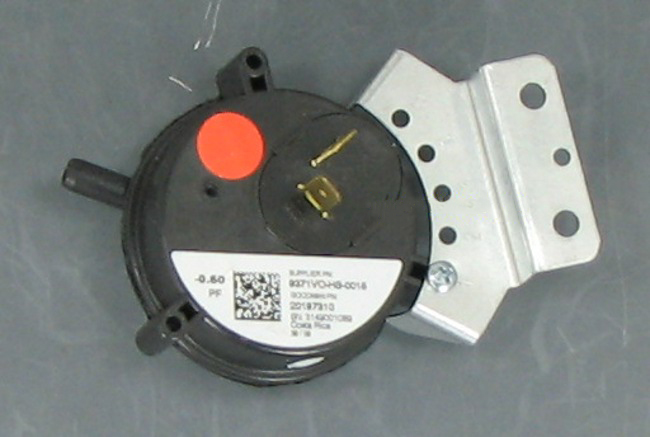 Goodman Pressure Switch 20197310