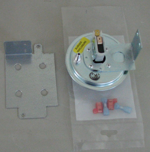 Carrier Pressure Switch Kit 312829-751