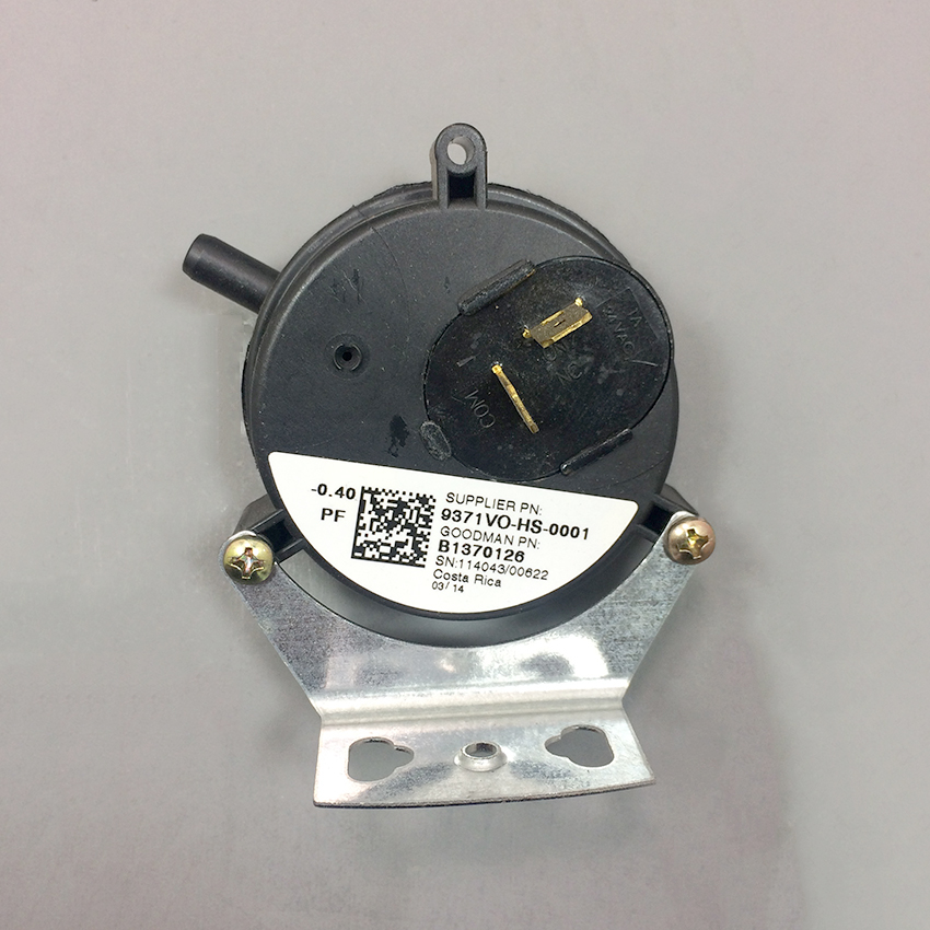 Goodman Pressure Switch B13701-26