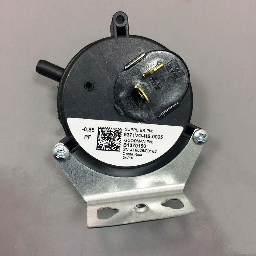 Goodman Pressure Switch B13701-50