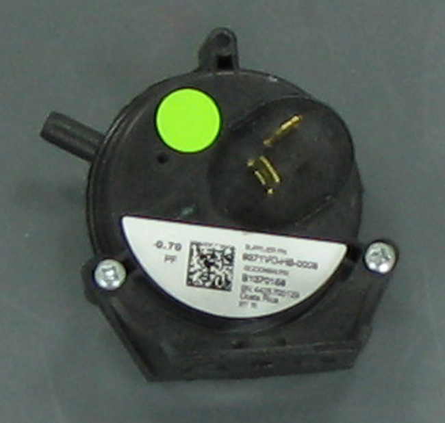 Goodman Pressure Switch 0130F00505